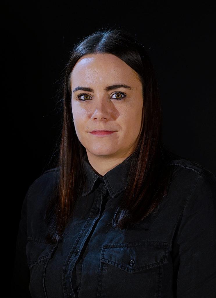Catherine Weder